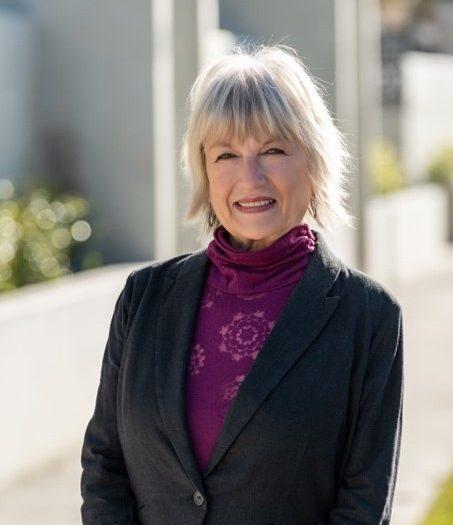 Kerry-Anne Walsh